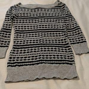 3/4 Sweater